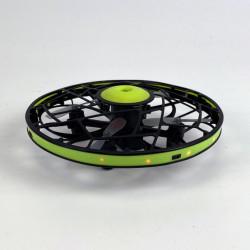 drona verde controlata prin senzori de miscare 1