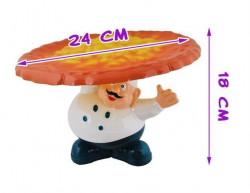 Joc Pizza Chef dimensiuni