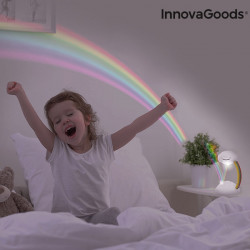 lampa LED curcubeu pentru copii 6