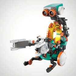 Robby robotul programabil 5in1 3