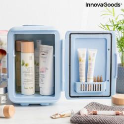 Mini frigider pentru cosmetice fara raft