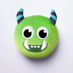 Perna travel Monstrul Verde