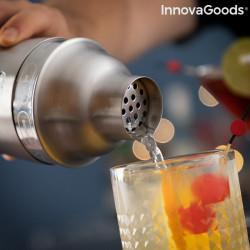 cocktail shaker din inox cu retete 2