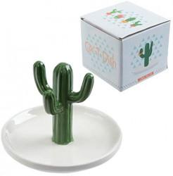 Suport bijuterii cactus 1