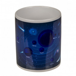 cana termosensibila sistemul solar rece