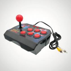 consola joc arcade Street Fighter II pentru TV