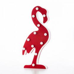 Lampa Flamingo cu led 3