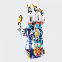 mana hidraulica robot