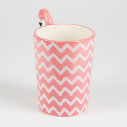 Cana pictata manual Flamingo 1