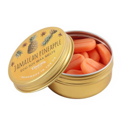 Ceara aromaterapie soia - Ananas
