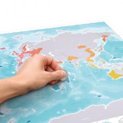 Harta razuibila Editia Oceans Luckies 2