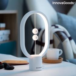 Lampa heng balance cu intrerupator magnetic lumina alba