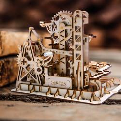 Puzzle 3D din lemn Marble Climber 1