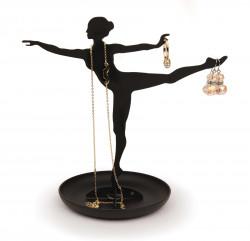 Suport bijuterii balerina