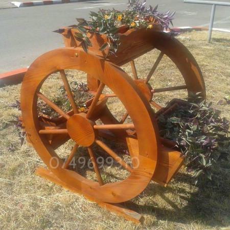 Poze Roati de caruta pentru flori