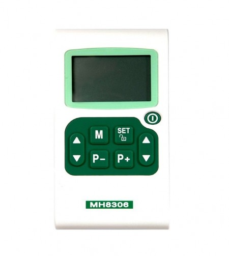 Poze MH8306 - Electrostimulator combo TENS si EMS, profesional, 2 canale, 50 programe