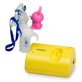 OMRON C80 1 KD- Nebulizator cu compresor conceput pentru copii