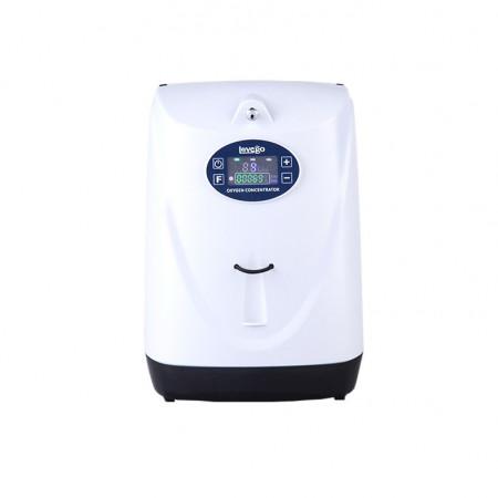 Poze LOVEGO LG-102 Generator / Concentrator de oxigen pt casa si masina