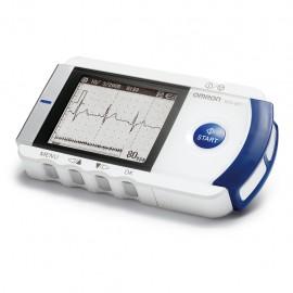 Poze OMRON HCG 801- Electrocardiograf portabil cu un singur canal cu software pentru PC