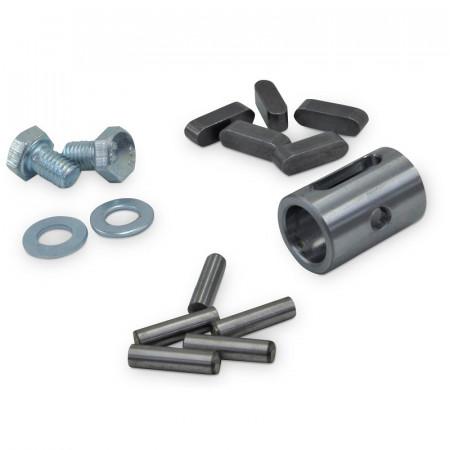 PITEBA- Set de cuplare motor, piese de schimb
