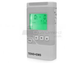 Poze QMED 276-LT1041- Electroestimulator profesional TENS și EMS, 2 canale