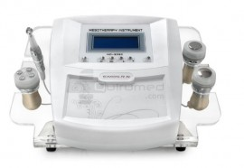 Poze QMED 907-ND9090 - Aparat de mezoterapie virtuala,cu ultrasunete, pt fata si corp