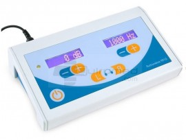 Poze QMED-9910 Audiometru profesional, afisaj digital, cu buton de raspuns pacient