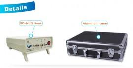 Poze SNG-3D 3D-NLS - aparat pentru diagnoza si terapie prin biorezonanta magnetica