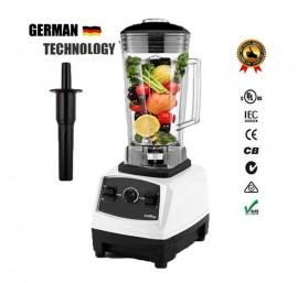 Poze G5200 Blender profesional, motor 3CP, max 45'000 rot/min,BPA free, 2L