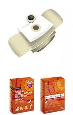 KIRINTONE - plasturi antidurere