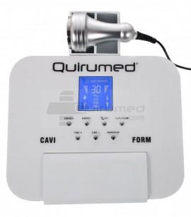 Poze QMED 197-8031 - Echipament de cavitatie, pt us casnic (tratament anti-celulitic)