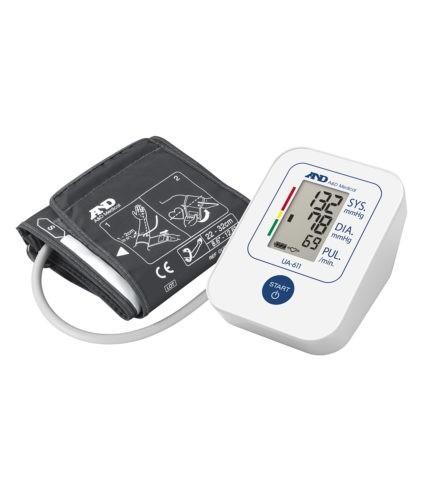 Poze AND UA-611- Tensiometru automat digital de brat, manseta 22-32cm, indicator aritmie