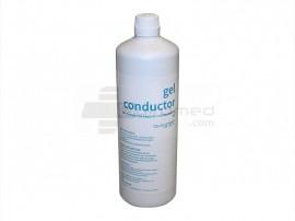 QMED 529-13692- Gel conductor pentru IPL si ULTRASUNETE 1 litru sticla