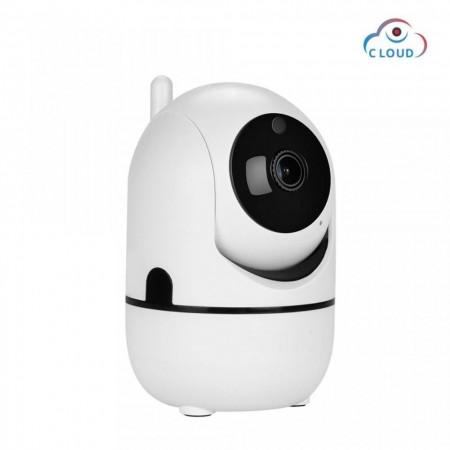 Poze SECTEC IL-HIP291-2M-AI Camera WIFI, 1080P, 2MP, PTZ, stocare in cloud, cu IR, de interior, TF, microfon