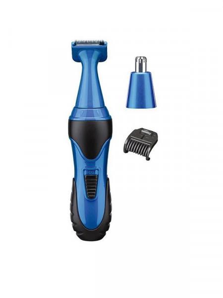 Poze BaByliss 7180U BLUE, trimmer 3-in-1 pentru barbati, albastru