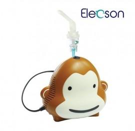 Poze EL001 - Nebulizator - Aparat aerosol cu compresor Elecson