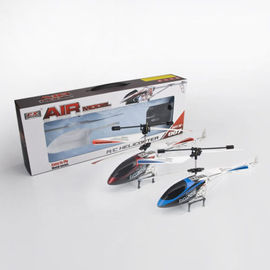 Poze CX007 Easy FLY - elicopter RC, schelet aluminiu