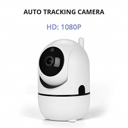 Poze SECTEC IL-HIP291-2M-AI Camera WIFI, 1080P, 2MP, PTZ, stocare in cloud, cu IR, de interior, TF, microfon