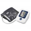 AND UA-651 - tensiometru digital de brat, alimentator 220v, 30 memorii, detector de aritmie, made-in-JAPAN