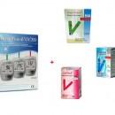 EasyTouch GCH + 50 teste glicemie + 10 colesterol + 25 hemoglobina