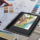 "Lenovo ThinkPad X1 Yoga Core™ i7-8665U 1.9GHz, 1TB GB SSD 16GB 14"" UHD (3840x2160) TOUCHSCREEN BT WIN10 Pro Webcam BLACK Backlit Keyboard FP Reader"