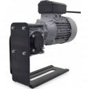 PITEBA- Motor electric pentru presa de ulei