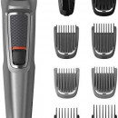 PHILIPS MULTIGROOM Series 3000 MG3722 / 33 - aparat de tuns parul si barba, 9in1, multifunctional, reincarcabil