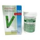 EASYTOUCH - Teste glicemie 50buc/cutie