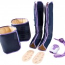PNE PN-9400 - Aparat de masaj prin presiune (presoterapie) de uz casnic