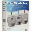 EasyTouch GCH - glicemie, colesterol, hemoglobina