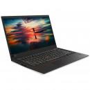 "Lenovo ThinkPad X1 CARBON Core™ i7-8665U 1.9GHz 1TB SSD 16GB 14"" UHD (3840x2160) BT WIN10 Pro Webcam BLACK Backlit Keyboard FP Reader .58"" thin, 2.4 lbs."