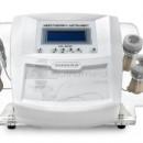 QMED 907-ND9090 - Aparat de mezoterapie virtuala,cu ultrasunete, pt fata si corp