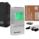 QMED 276-LT1041- Electroestimulator profesional TENS și EMS, 2 canale