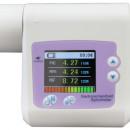CONTEC SP10W - Spirometru cu ecran LCD, memorie interna si conexiune wireless